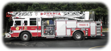 Bohemia Fire District