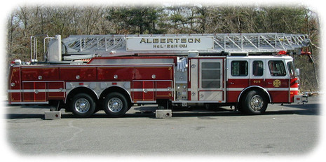 Albertson FD