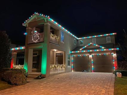 Chovaz Christmas