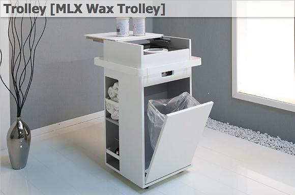 Trolley [MLX Wax Trolley]
