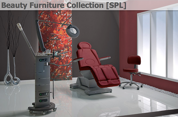Beauty Furniture Collection [SPL]