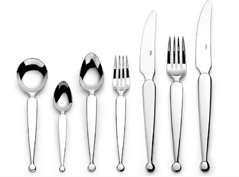 Maestro® Cutlery
