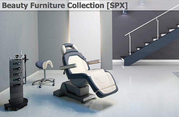 Beauty Furniture Collection [SPX]