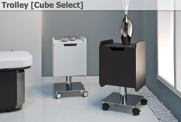 Trolley [Cube Select]