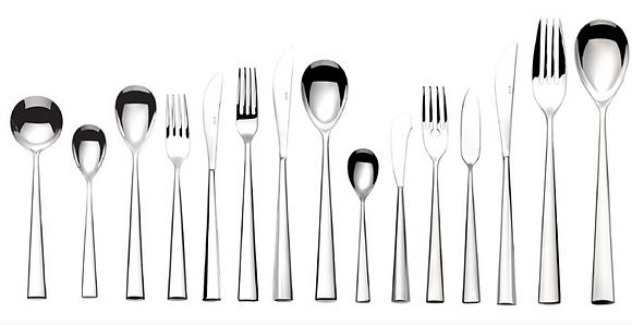 Elia Motive® Cutlery