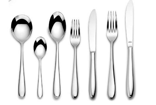 Siena® Cutlery