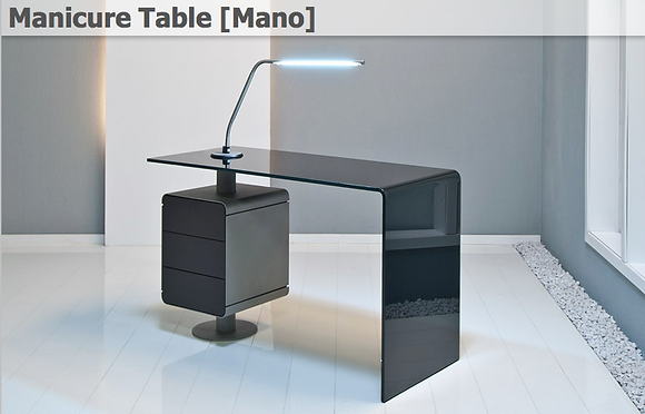 Manicure Table [Mano]