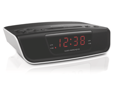 DOCKING STATIONS : WAKE UP