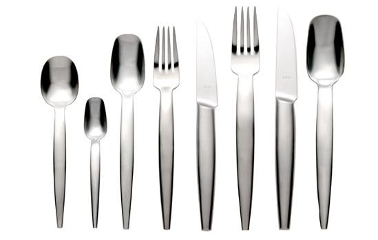 Quadrio® Cutlery