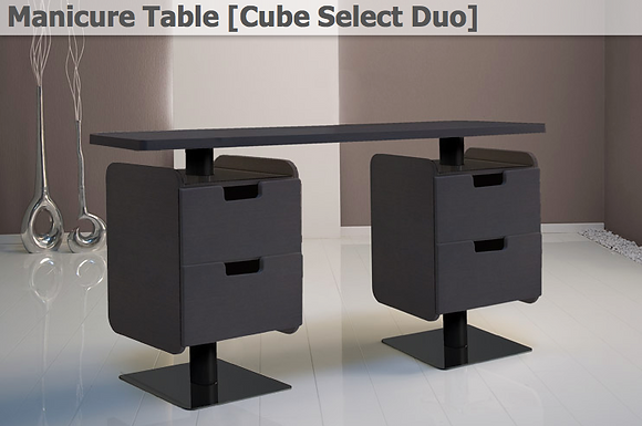 Manicure Table [Cube Select Duo]