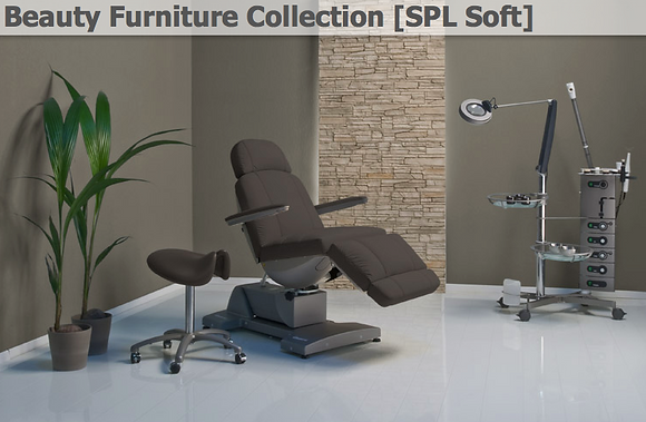 Beauty Furniture Collection [SPL Soft]