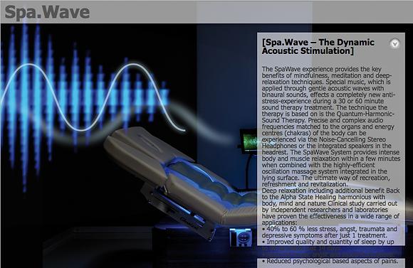 The Dynamic Acoustic Stimulation