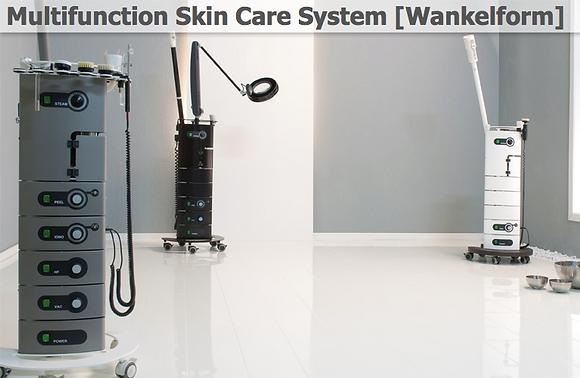 Multifunction Skin Care System [Wankelform]