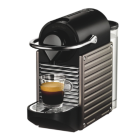 COFFEE MACHINES : PIXIE
