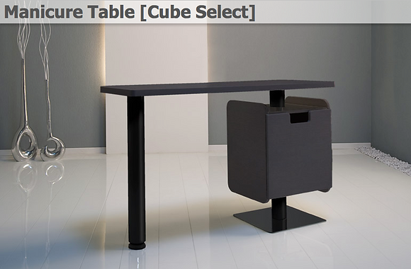 Manicure Table [Cube Select]