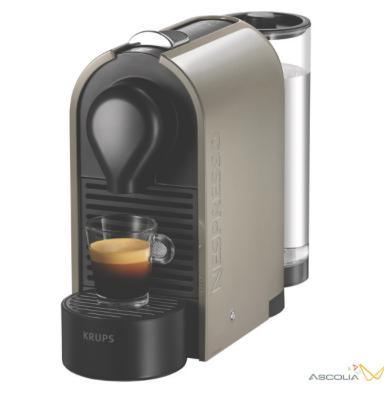 COFFEE MACHINES : NESPRESSO U