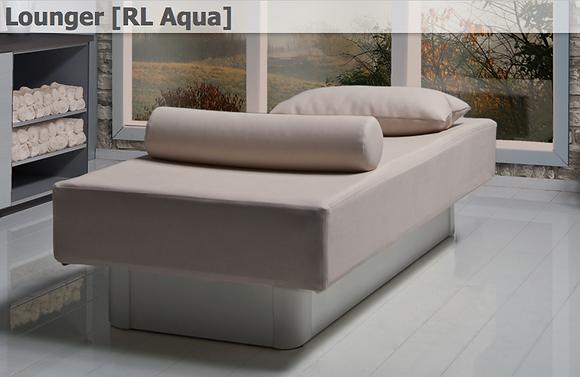 Lounger RL Aqua