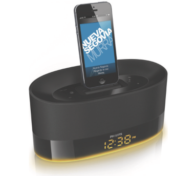 DOCKING STATIONS : DUALDOCK