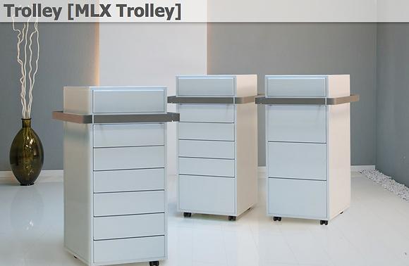 Trolley [MLX Trolley]