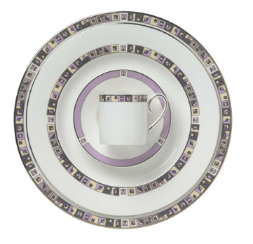 Clarity® Fine Bone China