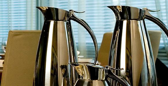 Tea & Coffee Servers