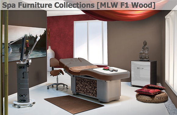 SPA Furniture Collection 2
