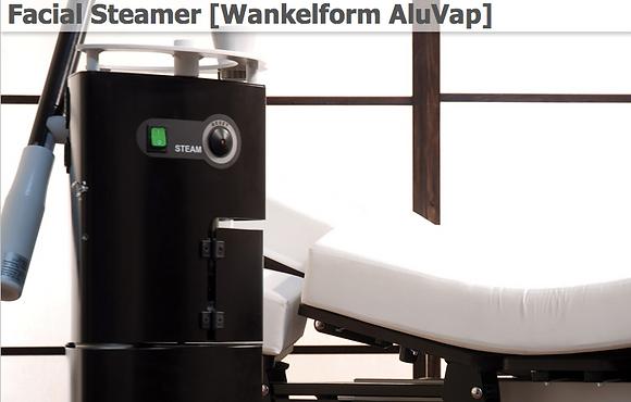 Facial Steamer [Wankelform AluVap]