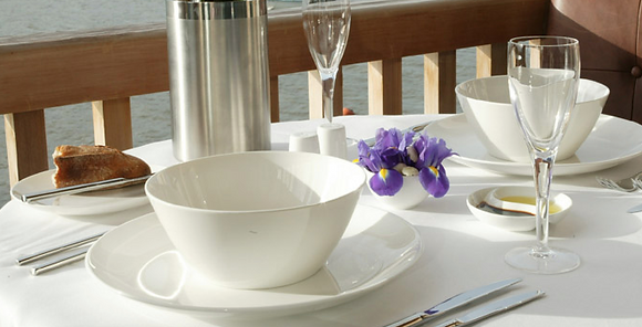 Miravell® Premier Bone China