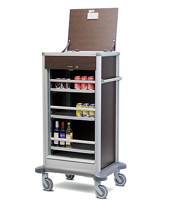 MINIBAR REFILLING TROLLEYS : BALATON