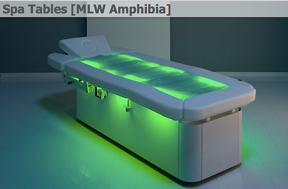 SPA Tables MLW Amphibia
