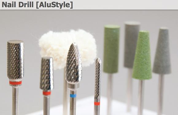 Nail Drill [AluStyle]