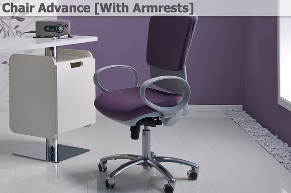 Chair Advance [With Armrests]