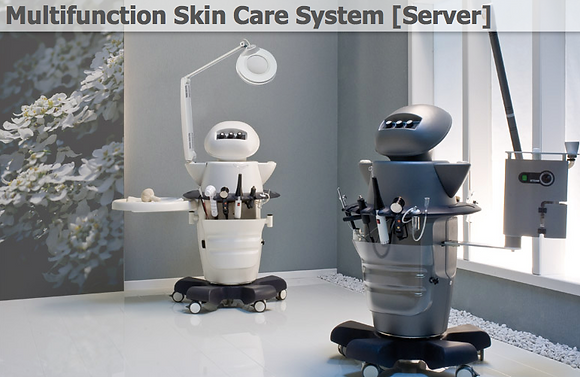 Multifunction Skin Care System [Server]