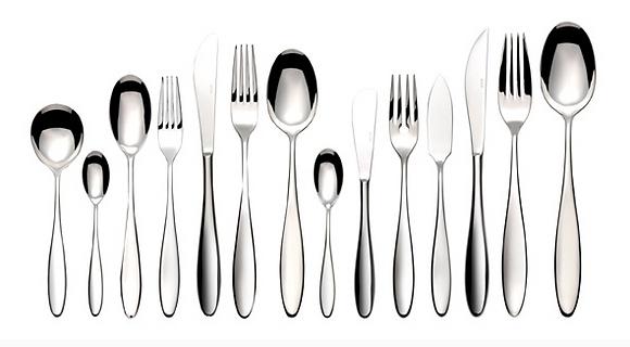 Serene® Cutlery