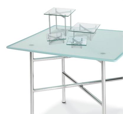 BUFFETCUBE  столы