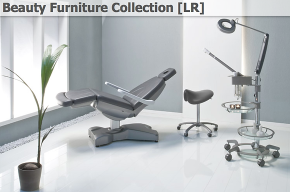 Beauty Furniture Collection [LR]