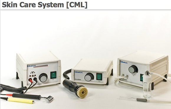 Skin Care System [CML]