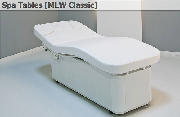SPA Tables MLW Classic