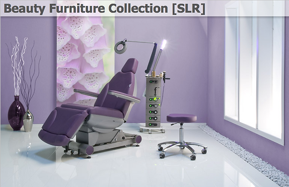 Beauty Furniture Collection [SLR]