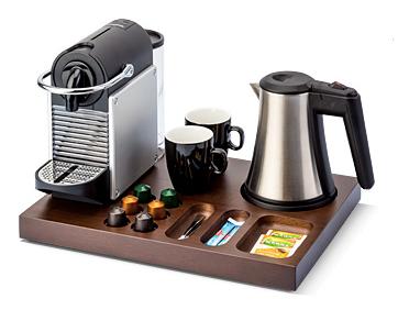 Xanthic Coffee&Tea