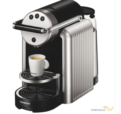 COFFEE MACHINES : ZENIUS PRO