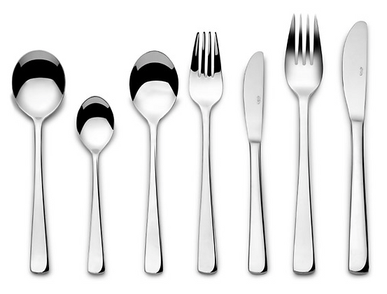 Fedora® Cutlery