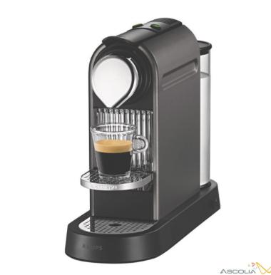 COFFEE MACHINES : CITIZ