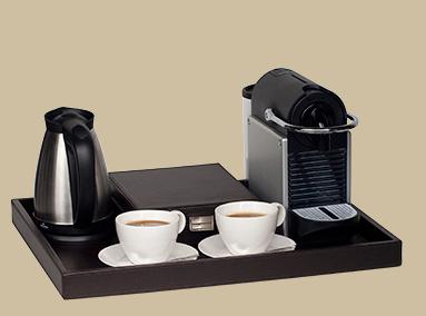 Лоток Nespresso