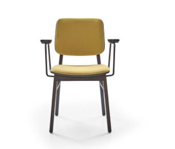 Mate-a chair
