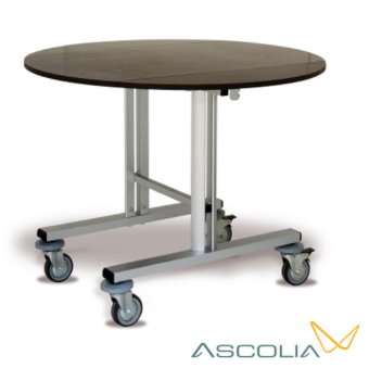 ROOMSERVICE TABLE : LAGOON