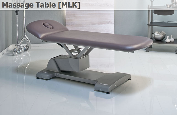 Massage Table MLK