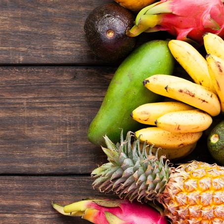 Webinar Carrefour - FÉDÉRATION DES FRUITS & LÉGUMES