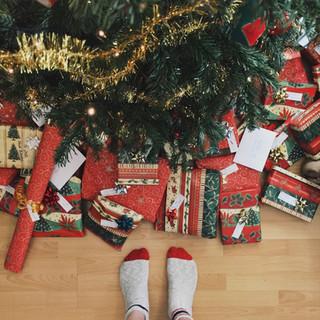 """Hottes """"Le Bon Noël"""""""