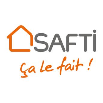 Logo SAFTI